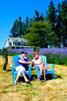 Cobble Hill, Damali Lavender Farm, lavender, recreation, lifestyle