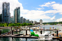 Westcoast Air, Harbour Air, Vancouver, BC, sea planes, business