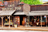 Winthrop, Washington State, Last Trading Post